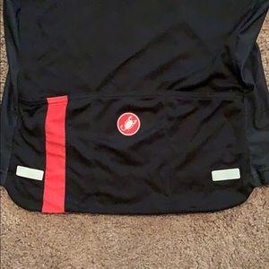 Castelli Shirts - Castelli Cycling Shirt